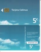 10 / 2016 Spain Phonecard , Tarjeta Telefonica España , Scheda , Telefonkarte, Telecarte - Spain