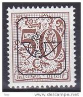 BELGIË - OBP - 1980/85 (62) - PRE 806 P6 - MNH** - Préoblitérés