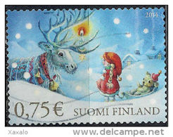 A580 - Finland 2014 - Christmas
