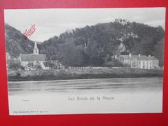 Houx :Les Bords De La Meuse (H2876)