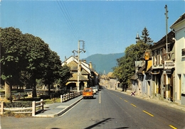 38-MONESTIER-DE-CLERMONT- LA NATIONALE 75 - Sonstige Gemeinden