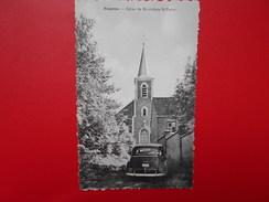 Huppaye :Eglise De Molembais St-Pierre (H2879) - Ramillies