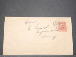 PARAGUAY - Entier Postal De Asuncion En 1893 - L 7491 - Paraguay