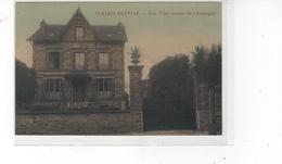 PLESSIS-TREVISE - Une Villa, Avenue De Champigny (très Bon état) - Le Plessis Trevise