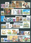 Belgique N°2390 A 2431  Complet  Timbres De 1990/91   Neufs ** Sans Charnières ,cote + De 77€ - Nuevos