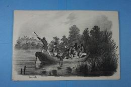 Lot De 9 Gravures Sur Cuivre Dont 8 Avec La Mention Göttingen  Bey Wiederhold (1826,1827,1834) - Prints & Engravings