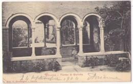 (Italie) Veneto 033, Verona, Onestinghel, Tomba Di Giulietta, Dos Non Divisé - Verona