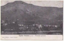 (Italie) Veneto 036, Caprino Veronese, Andreis, Panorama Generale - Andere Steden