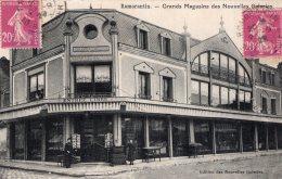 V9456 Cpa 41 Romorantin -   Grands Magasins Des Nouvelles Galeries - Romorantin