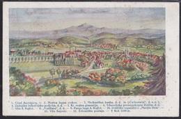 Kočevje, General View, Unused - Slovenia