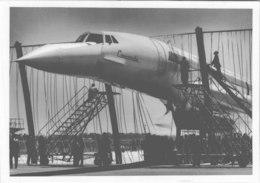 CONCORDE /LOT 1825 - 1946-....: Moderne