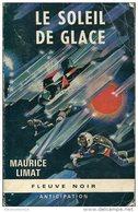Fna  302 Limat Le Soleil De Glace - Fleuve Noir