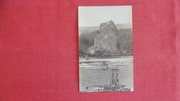 - Oregon  RPPC  Castle Rock Columbia Rive 9 Ref 2580 - Estados Unidos