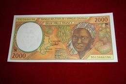 3 Billets Guinée équatoriale Et 1 Billet Cote D'ivoire Unc - Equatorial Guinea