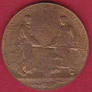 France - Monnaie De Paris - 1900 - Professionnels / De Société