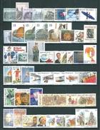 Belgique N°2512 A 2559  Complet  Timbres De 1993/94   Neufs ** Sans Charnières ,cote + De 68€ - Nuevos