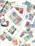 Belgique + 75 Timbres  - Neufs Sans Charnières - Stamps