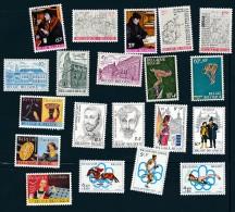 België - Belgique 5 Séries **/ MNH  - Sport, Histoire, Chocolat - Stamps