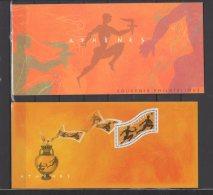 "France - Bloc Souvenir N° 2 Neuf - "" JO D'Athènes "" - 2004 - Souvenir Blocks & Sheetlets"
