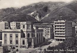 CARRARA /  Palazzo Delle Poste _ Viaggiata - Carrara