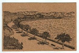 16204   AJACCIO   Carte En Liège  , ACHAT DIRECT  !! - Ajaccio