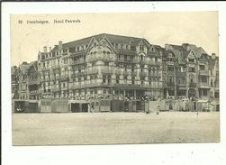 Duinbergen Hôtel Pauwels - Knokke
