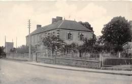 18 - CHER / Jussy Le Chaudrier - Les écoles Et Route De Sancergues - France