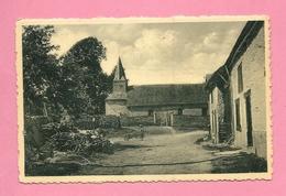 C.P.  Chairière = Un  Coin  Près  De L'  Eglise