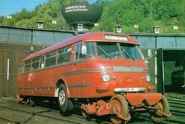 Strassen-Schienenomnibus DB 29-3 Typ BS 300 (Bochum-Dahlhausen) - Sonstige