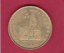 France - Bléré - 1 Euro - 1997 - Euros Of The Cities