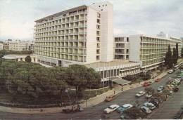 Hôtels Et Restaurants - Grand Hotel Efes - Izmir - Turkey - Hotels & Restaurants