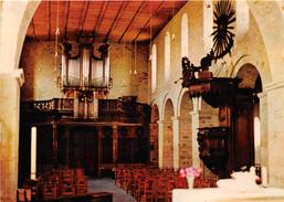 Soignies Horrues église Orgues Orgue - Soignies