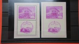 Yougoslave  Année 1949 BF3  Neuf**  Côte  (160 € + 50 % X 2)  480 € - Neufs