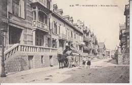 WIMEREUX - Rue Des Dunes  PRIX FIXE - Frankreich
