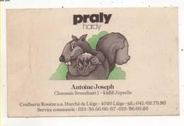 35663  -   Juprelle   Praly Hardy   Pub  Confiserie - Juprelle