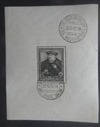 BELGIE  1935     Blok 4      Gestempeld     CW  210,00