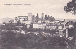 ITALIA - MONTECATINI VALDINIEVOLE, PANORAMA - Italia