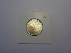 ===== 2 Euros Rome Luxembourg 2007 état NEUF ===== - Luxemburgo