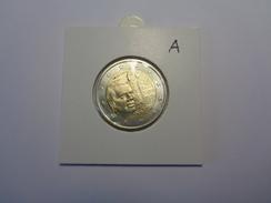 ===== 2 Euros Commémos Luxembourg 2008 état NEUF ===== - Luxemburgo