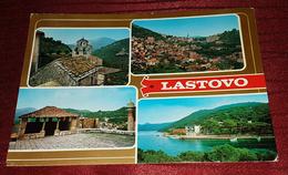 LASTOVO, CROATIA - Croatia