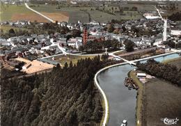 Seneffe Canal Péniche - Seneffe