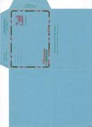 Aérogramme De Formose TB - China