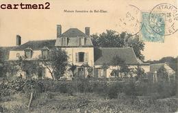 BEL-EBATS MAISON FORESTIERE 45 - Frankrijk