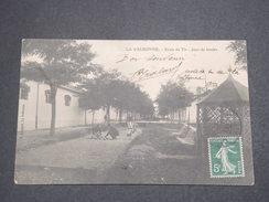 FRANCE - Carte Postale Du Jeu De Boules Au Camp De Valbonne En 1908 - L 7552 - Postcards