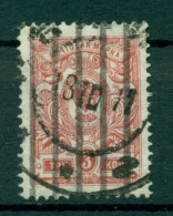 Empire Russe 1889/1904 - Michel N. 66 I A A - Série Courante  (v)