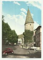 TRENTO  - TORRE VERDE  VIAGGIATA FG - Trento