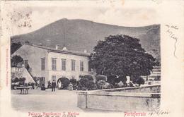 ISOLA D'ELBA, PORTOFERRAIO, PALAZZO NAPOLEONICO SAN MARTINO - Livorno