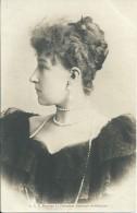 S.A.R. Madame La Princesse Stéphanie De Belgique - Belgique