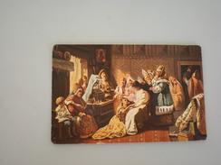 K. Makovsky, Haarmachen Der Braut, Wedding - Peintures & Tableaux