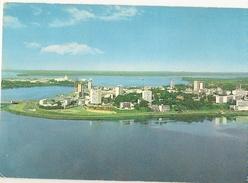 S6231 - Abidjan - Vue Aérienne - Côte-d'Ivoire